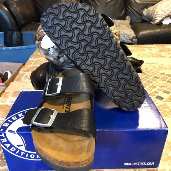 50176b3bc7 Birkenstock NWT Size 38